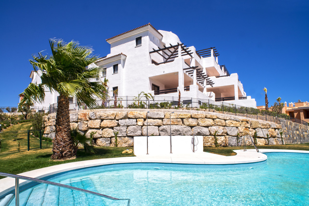 New Development: Prices from € 175,000 to € 379,000. [Beds: 2 - 2] [Baths: 2 - 2] [Built s,Spain