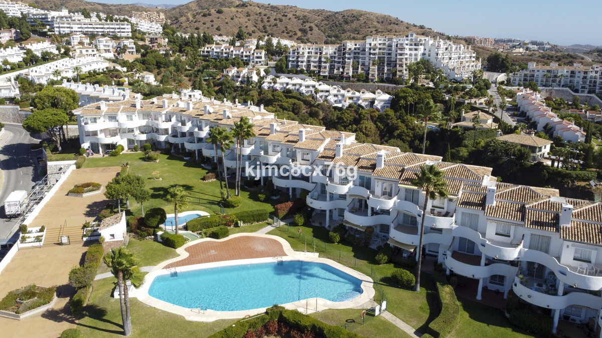 Marbella Banus Apartamento en Venta en Calahonda – R3733921