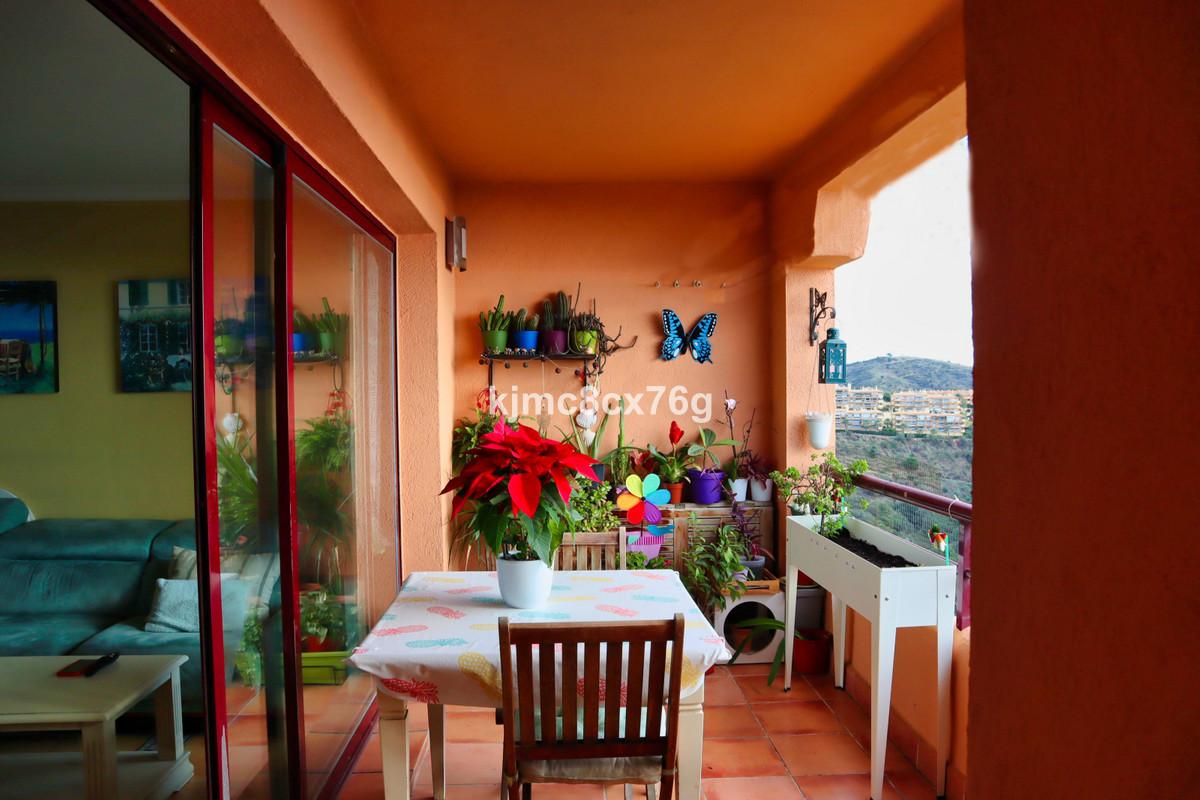 Marbella Banus Apartamento en Venta en Calahonda – R3766831