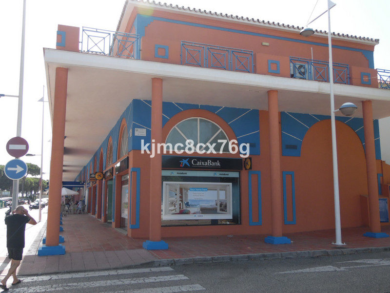 Marbella Banus Restaurante en venta, Calahonda – R3663851