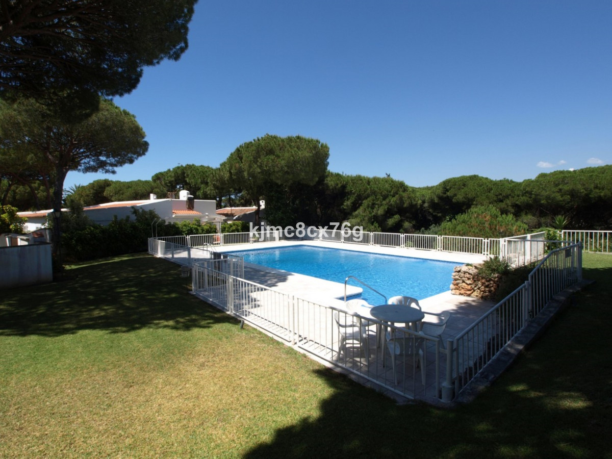 Great independent villa in the lower area of Calahonda, close to shops and the beach.  Completely re,Spain