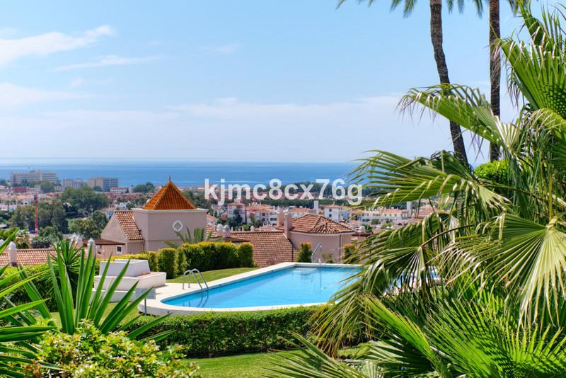 Apartamento Planta Baja en venta en Málaga Este – R3645293