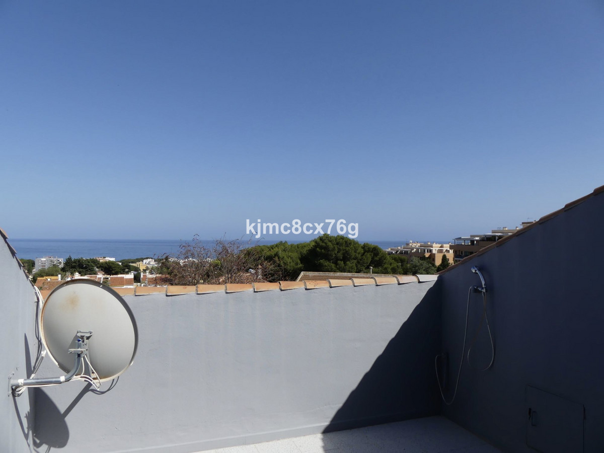 Villa Detached in El Pinillo, Costa del Sol