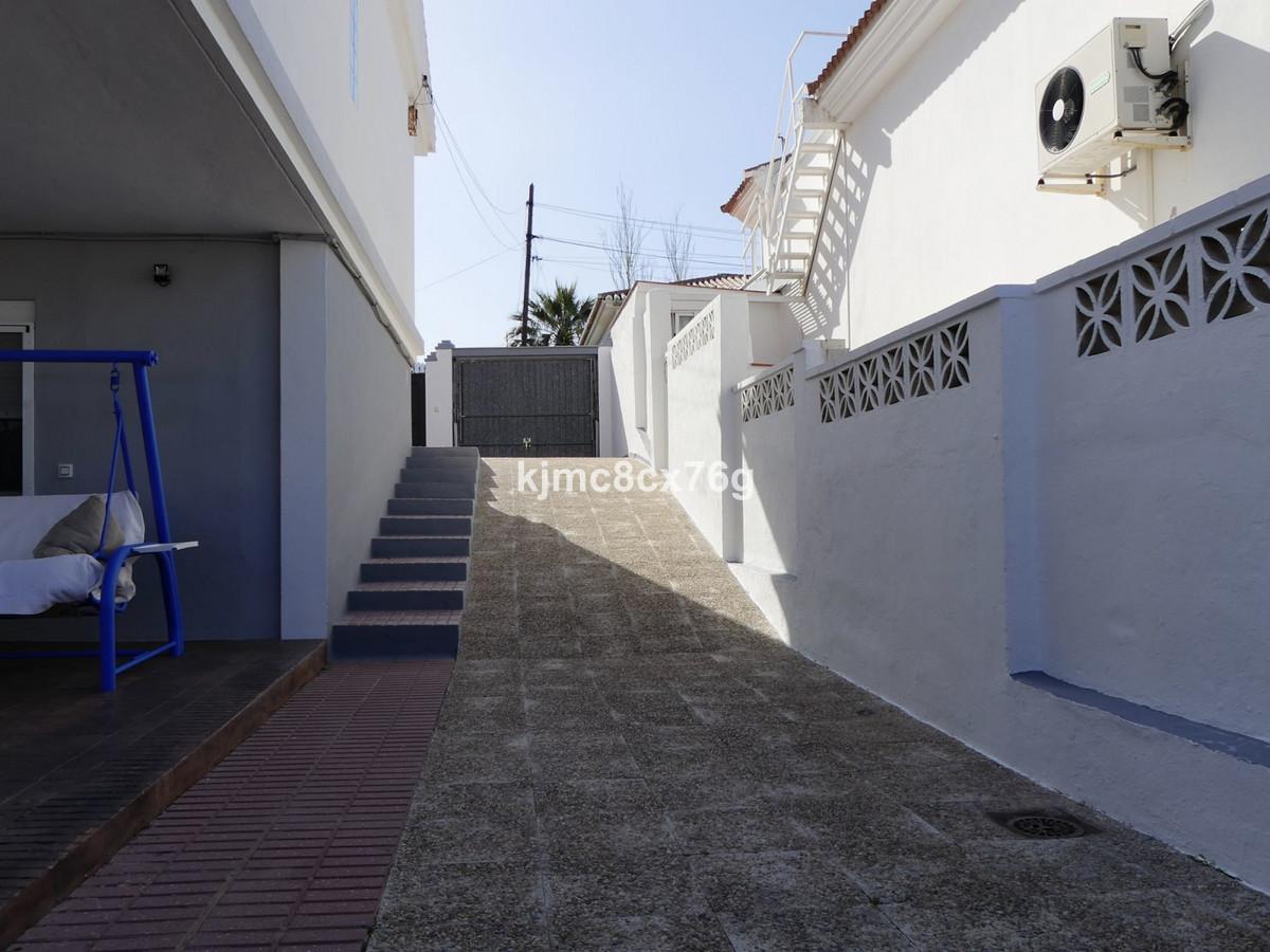 Villa Detached in El Pinillo, Costa del Sol