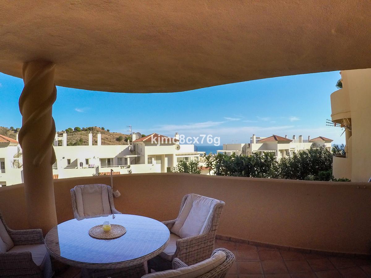Marbella Banus Apartamento en Venta en Calahonda – R3715781
