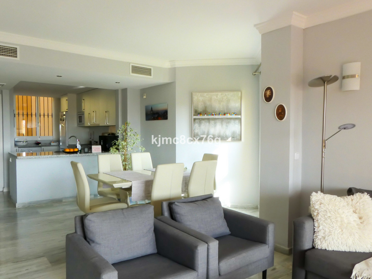 Apartamento en Venta en Calahonda – R3715781