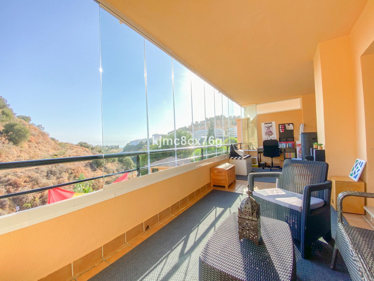 Apartamento en Venta en Calahonda – R3750598