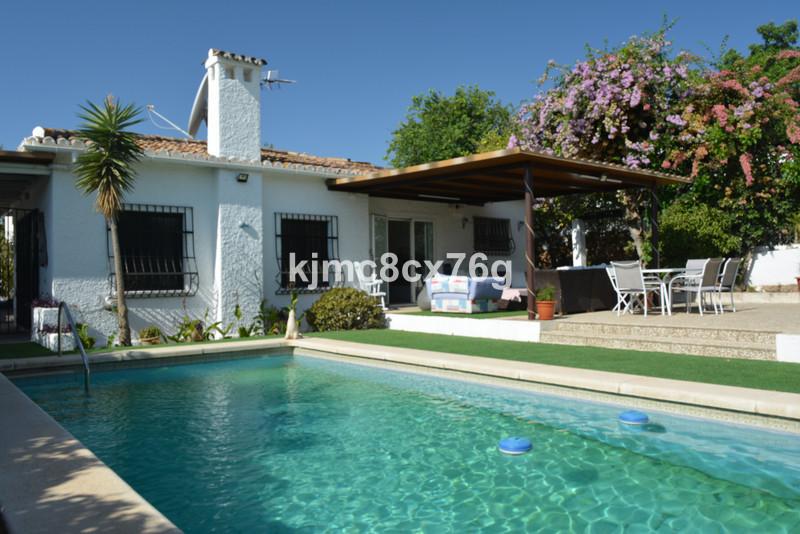 Detached Villa - Torremolinos - R3556663 - mibgroup.es