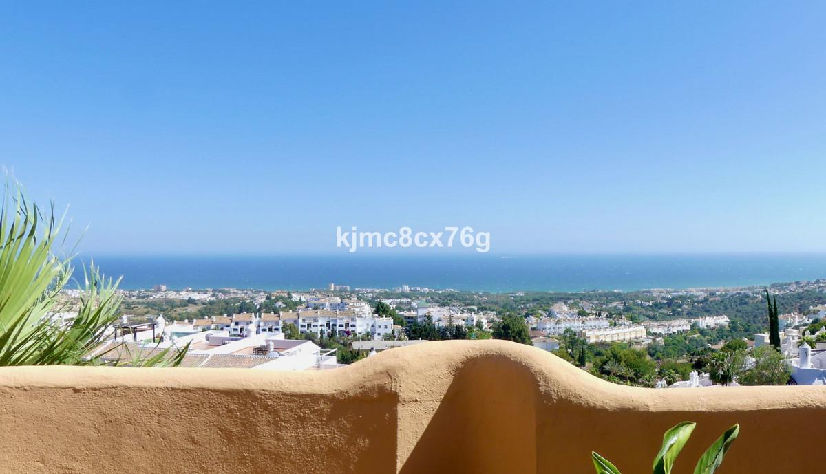 Marbella Banus Ático en Venta en Calahonda – R3652970