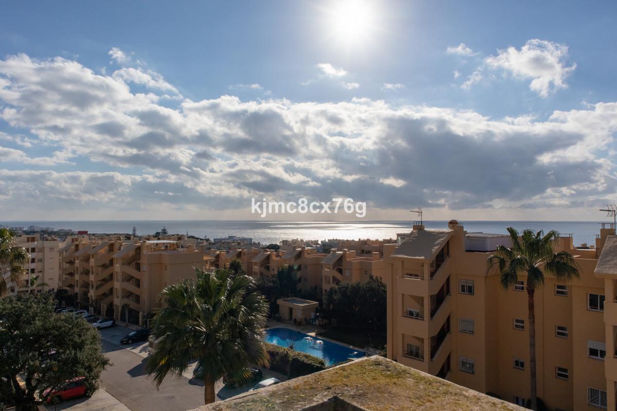 Marbella Banus Ático en Venta en Calahonda – R3839038