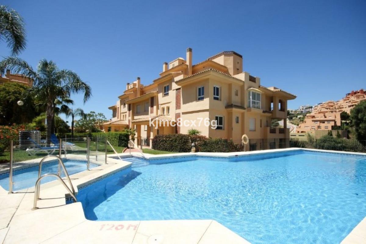 Marbella Banus Apartamento Planta Media en Venta en Calahonda – R3584725