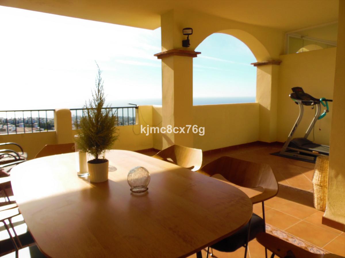 Apartamento Planta Baja en Venta en Calahonda – R3605792