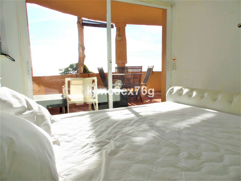 Apartamento Planta Media en venta, Calahonda – R3583675