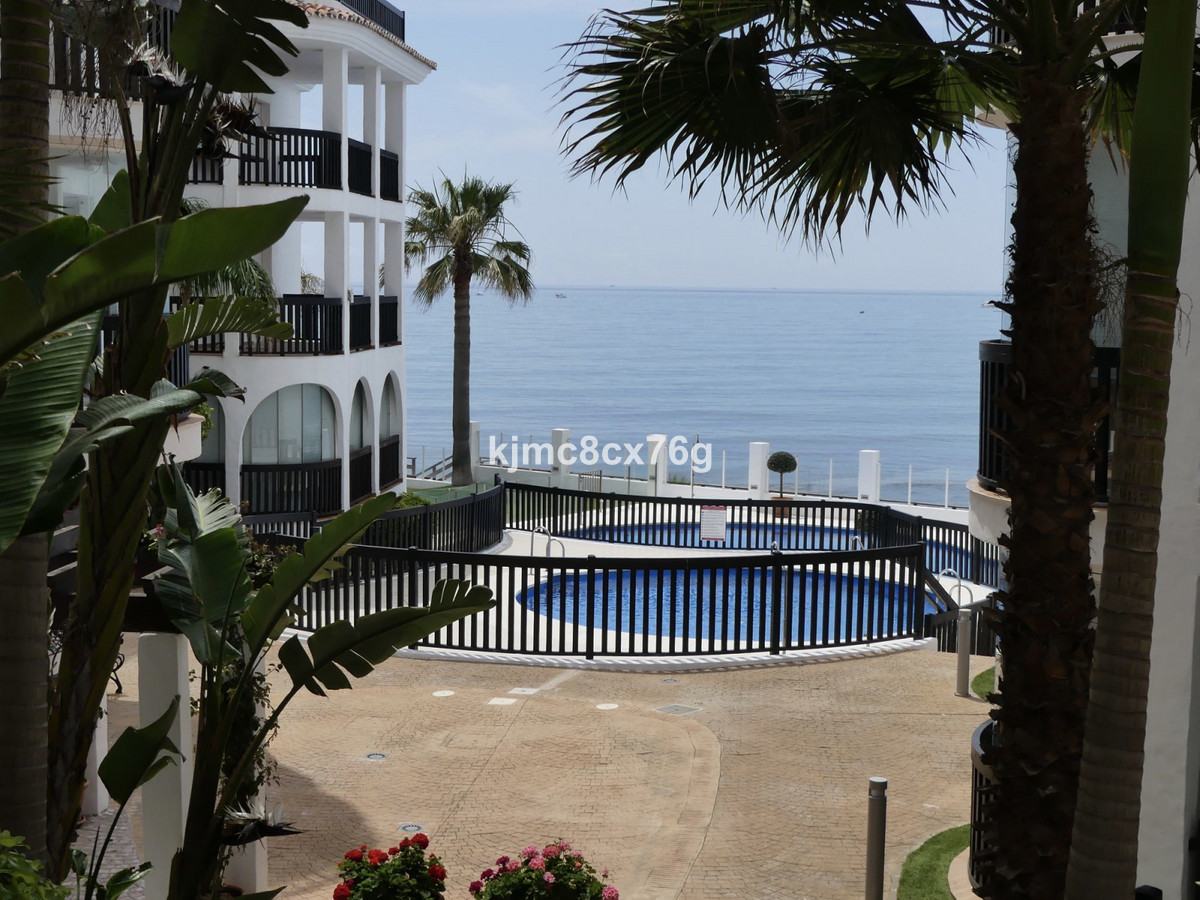 Marbella Banus Apartamento en Venta en Calahonda – R3649427