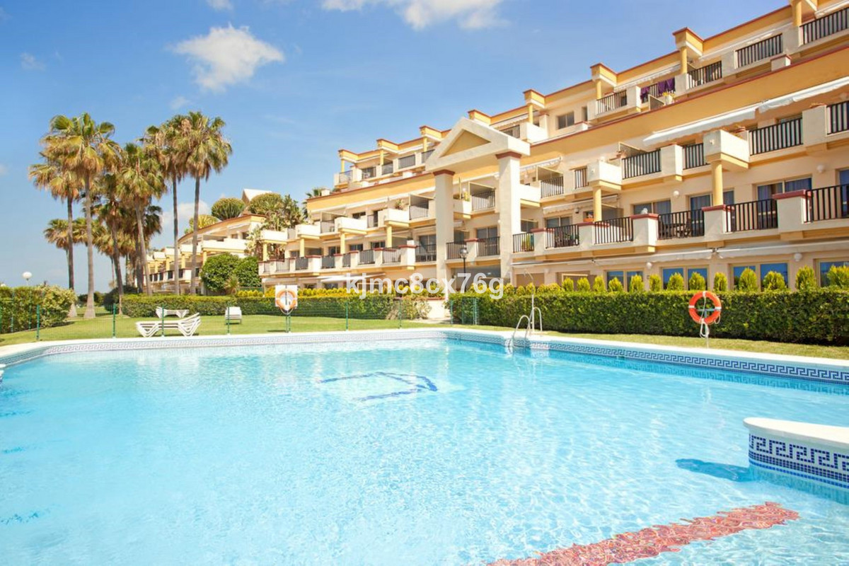Beautiful tastefully renovated apartment situated in a first-line development next to Playa de la Vi, Spain