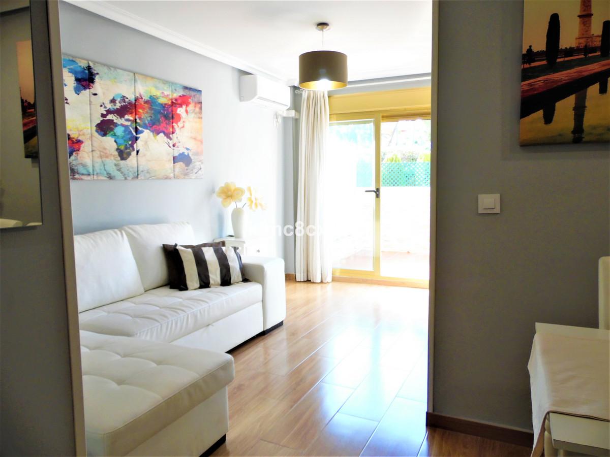 Apartamento en Venta en Elviria – R3556612
