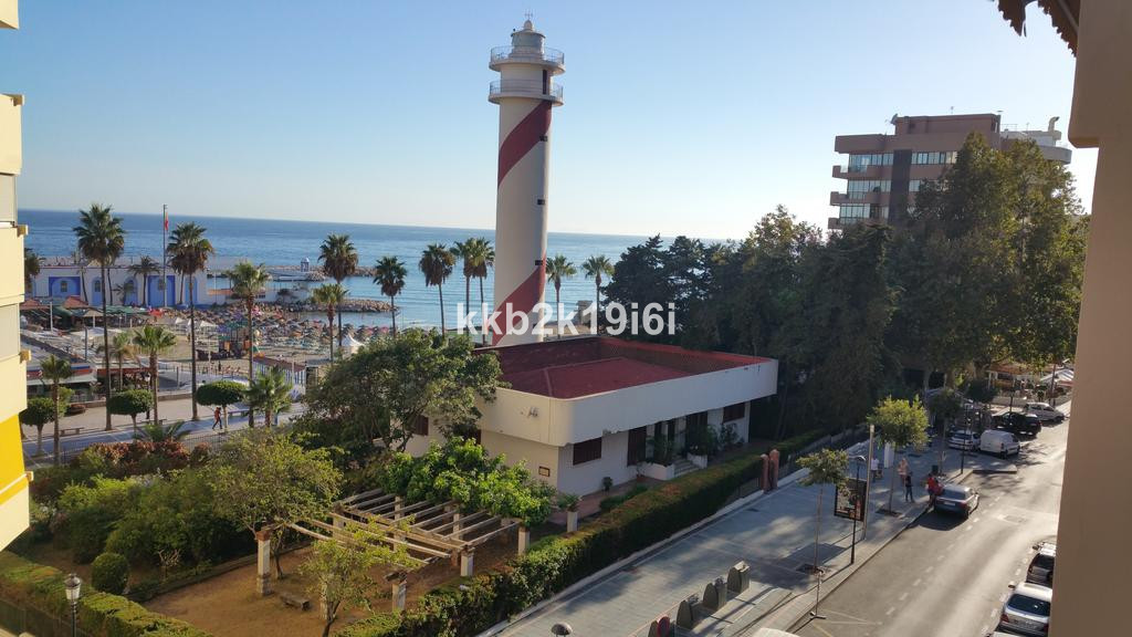 Ideal 55 sqm restaurant on second line beach in Marbella city centre.  Recently refurbished, has two,Spain