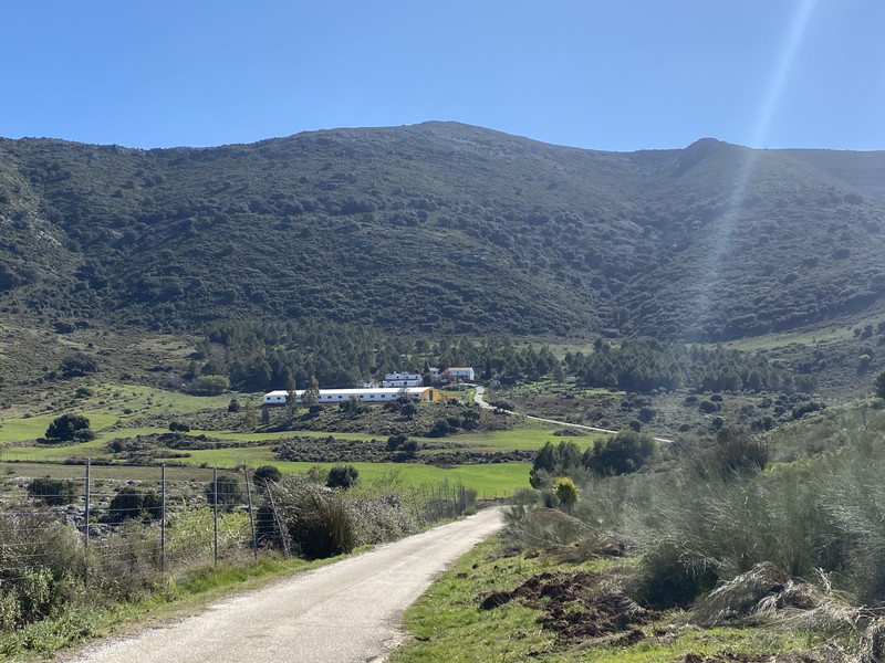 Terreno Comercial en venta en Ronda – R3609578