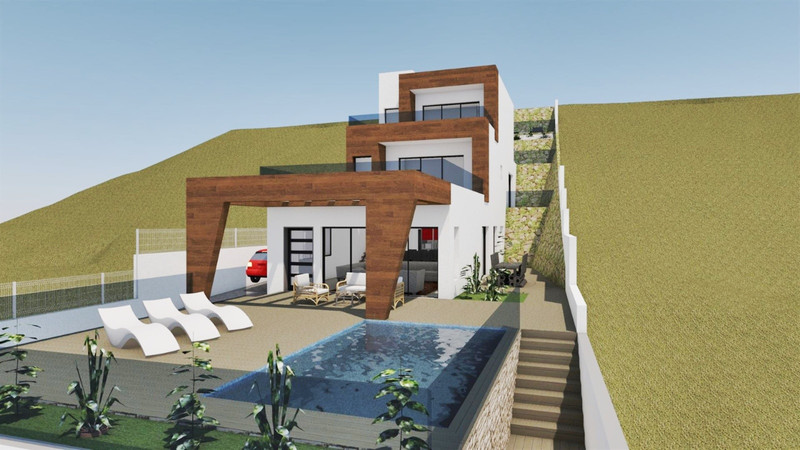 Residential Plot in Coín for sale