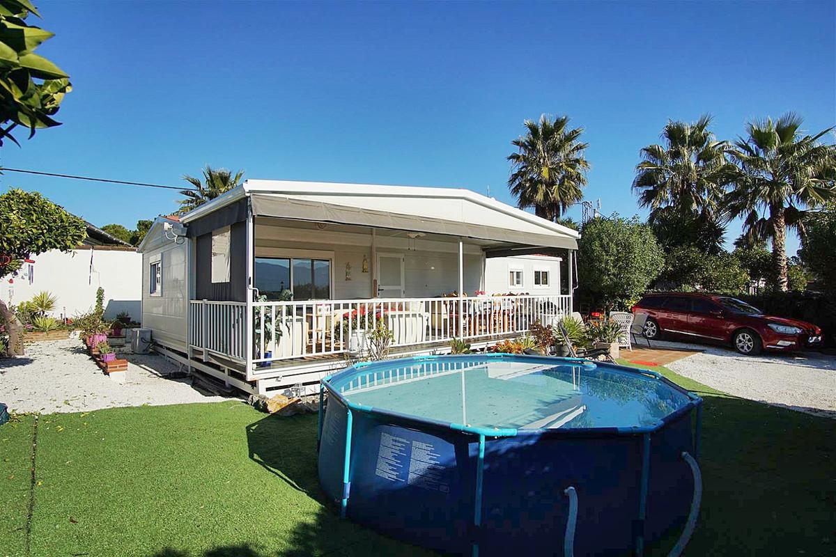 House - Alhaurín el Grande - R3785053 - mibgroup.es