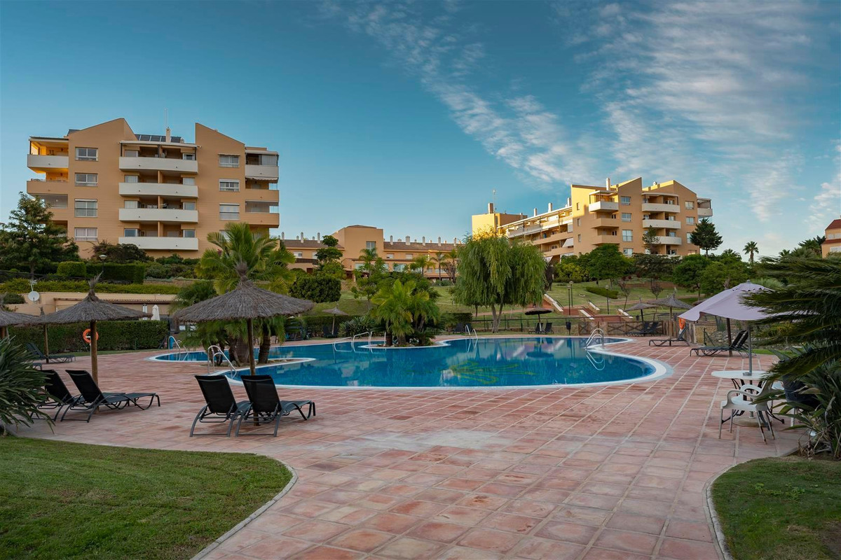 Stunning 3 bedroom modern apartment in Sol Andalusi   In search of a holiday home with excellent ren,Spain