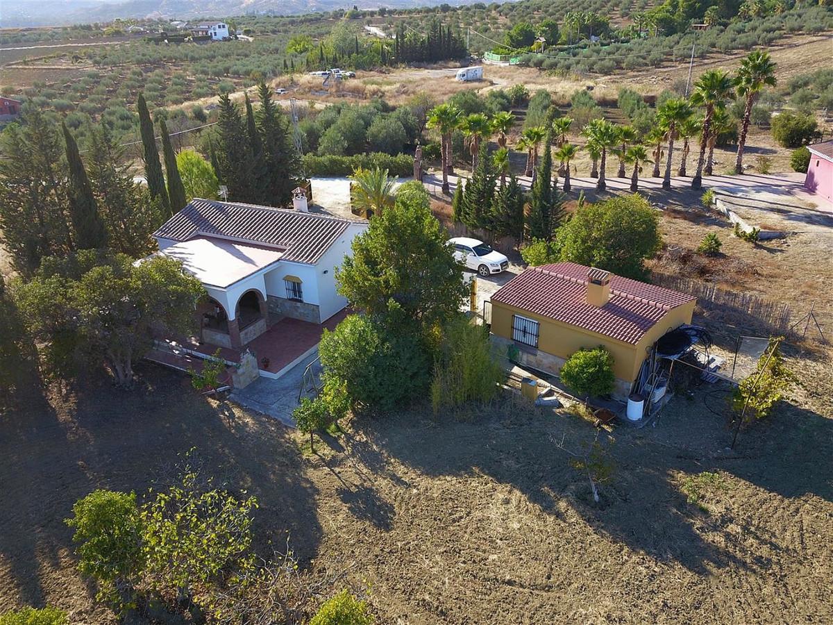 Villa Costa del Sol