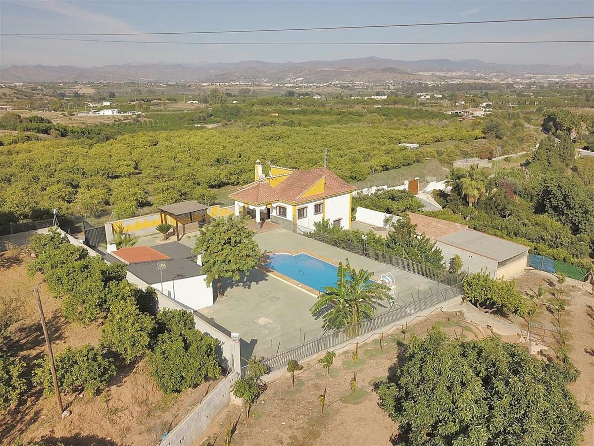 House en Alhaurín de la Torre R3528994 2