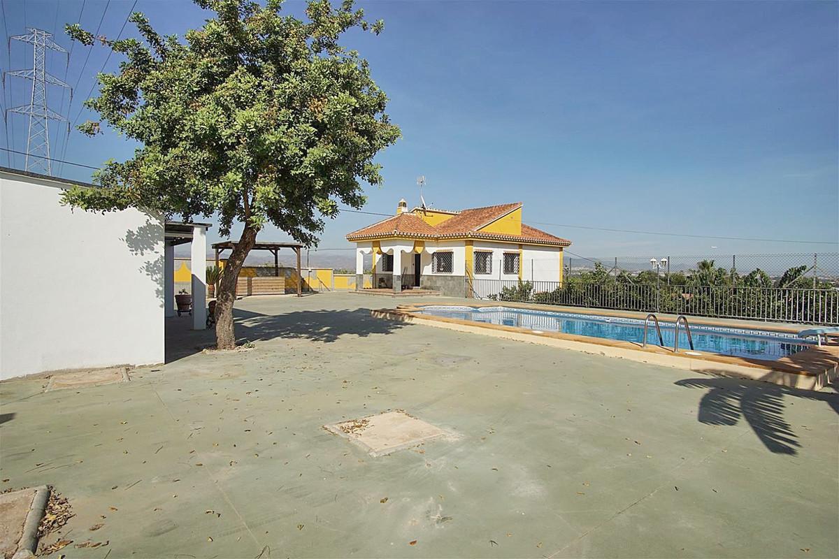 House en Alhaurín de la Torre R3528994 24