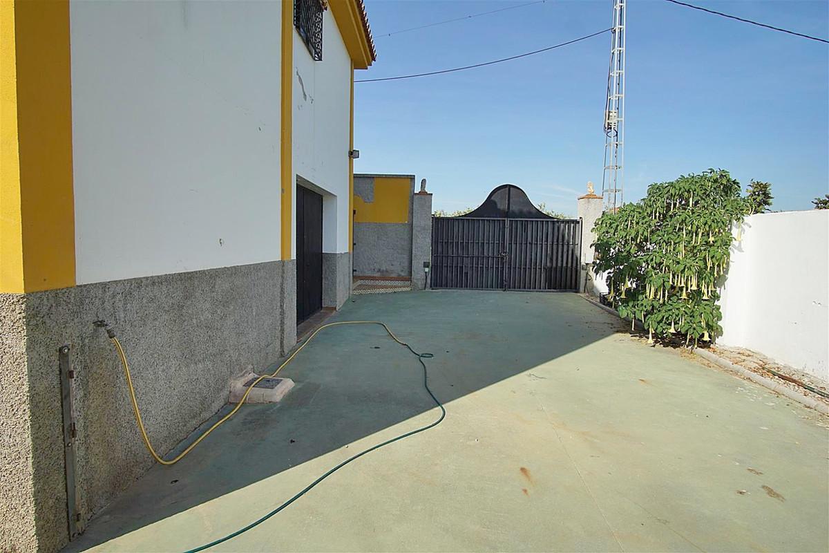 House en Alhaurín de la Torre R3528994 29