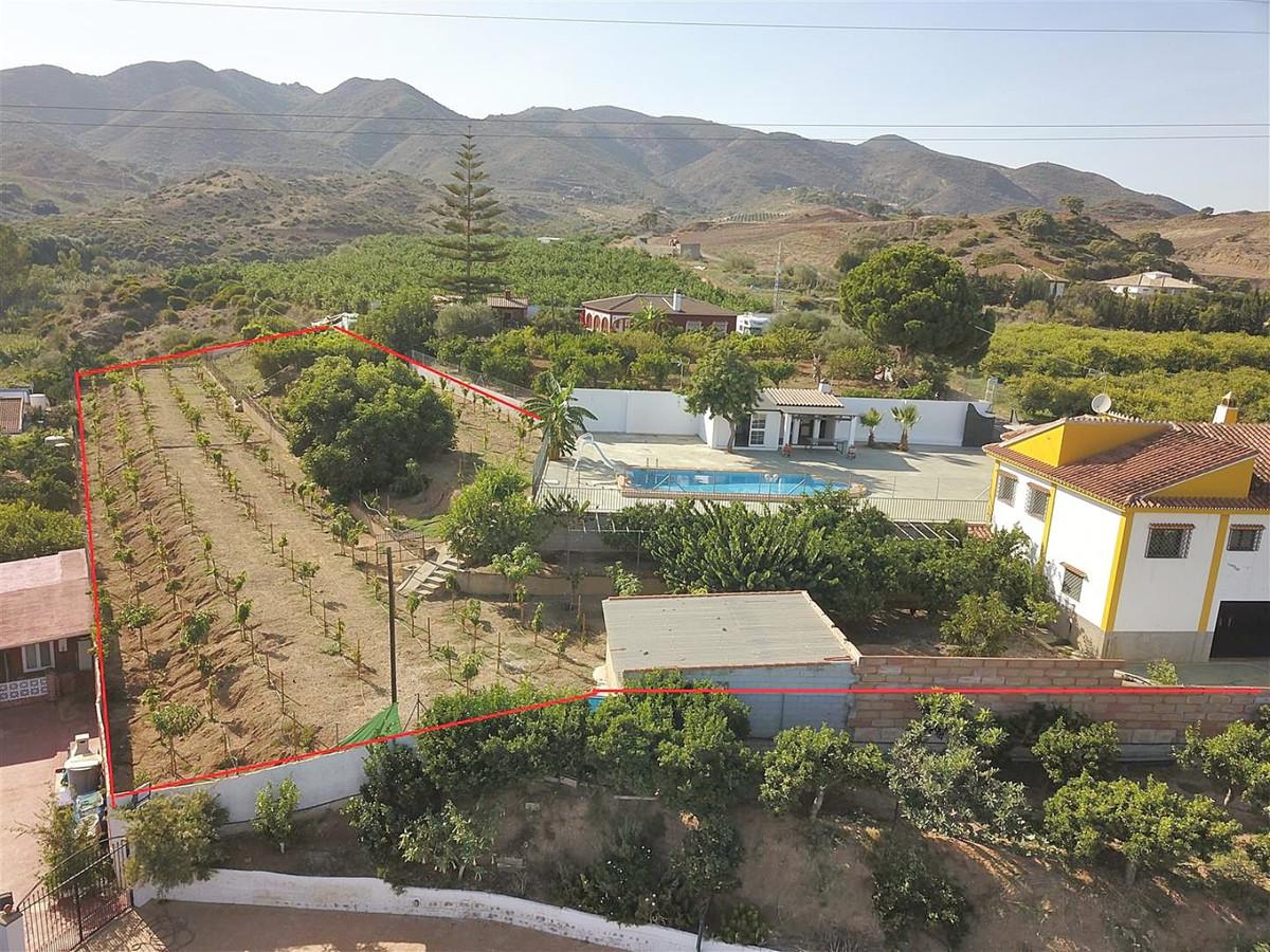 House en Alhaurín de la Torre R3528994 30