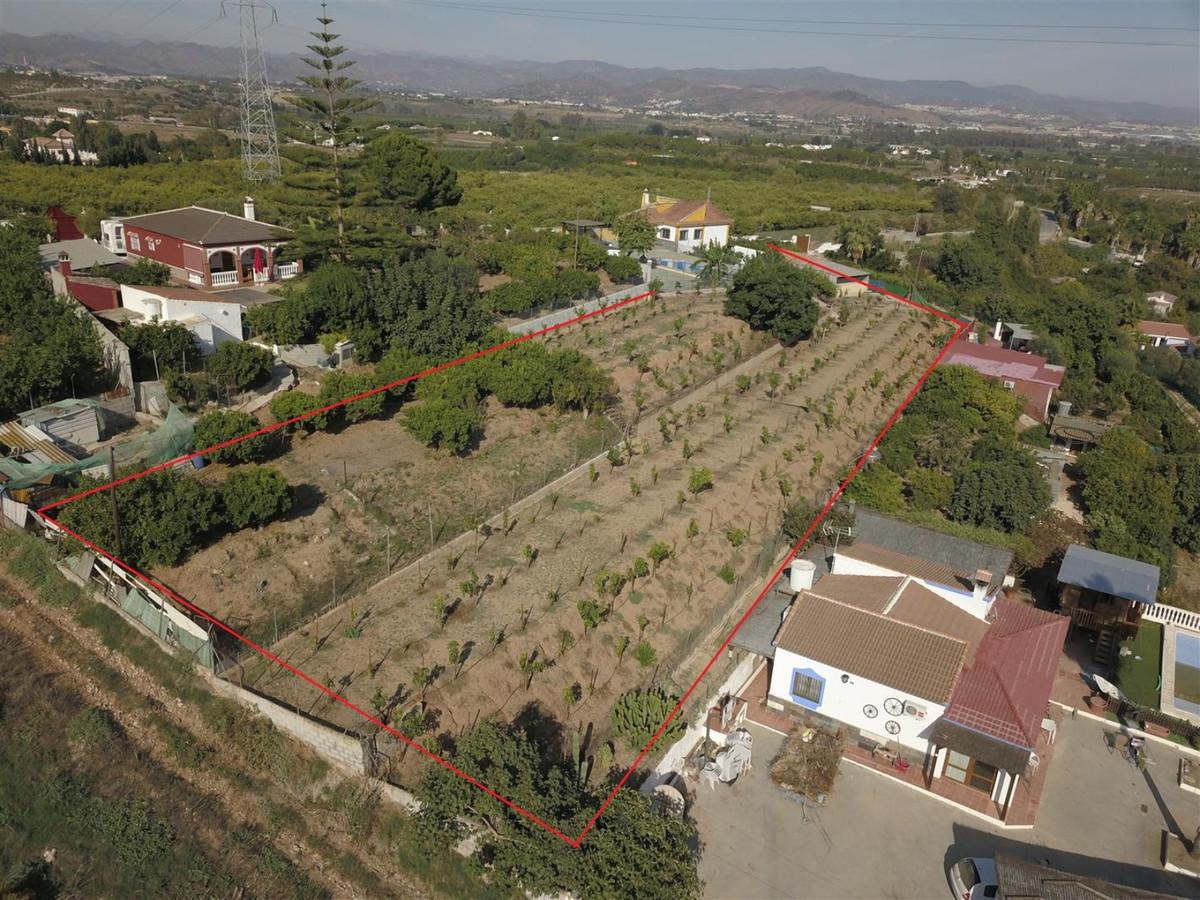 House en Alhaurín de la Torre R3528994 31
