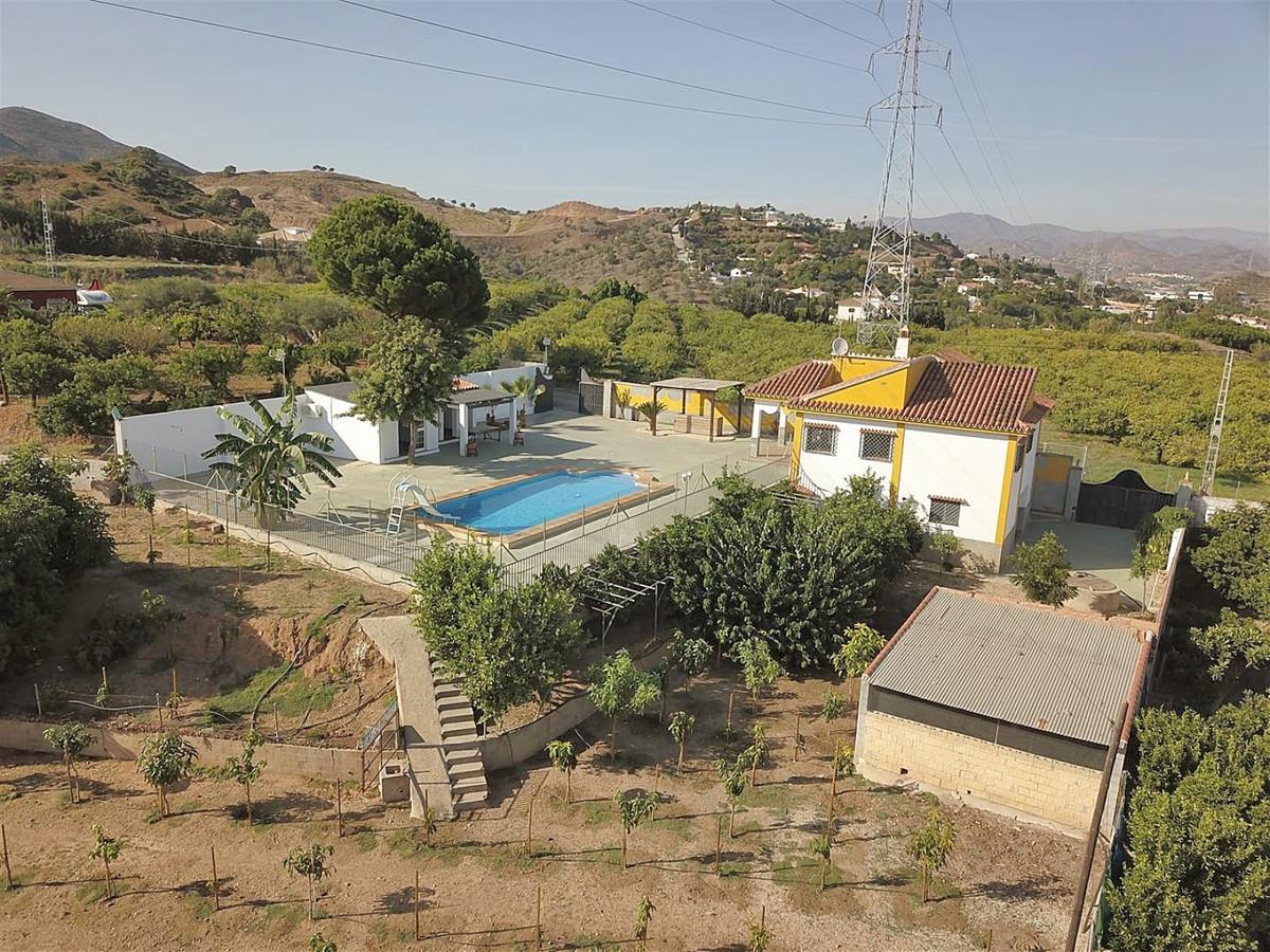 House en Alhaurín de la Torre R3528994 32