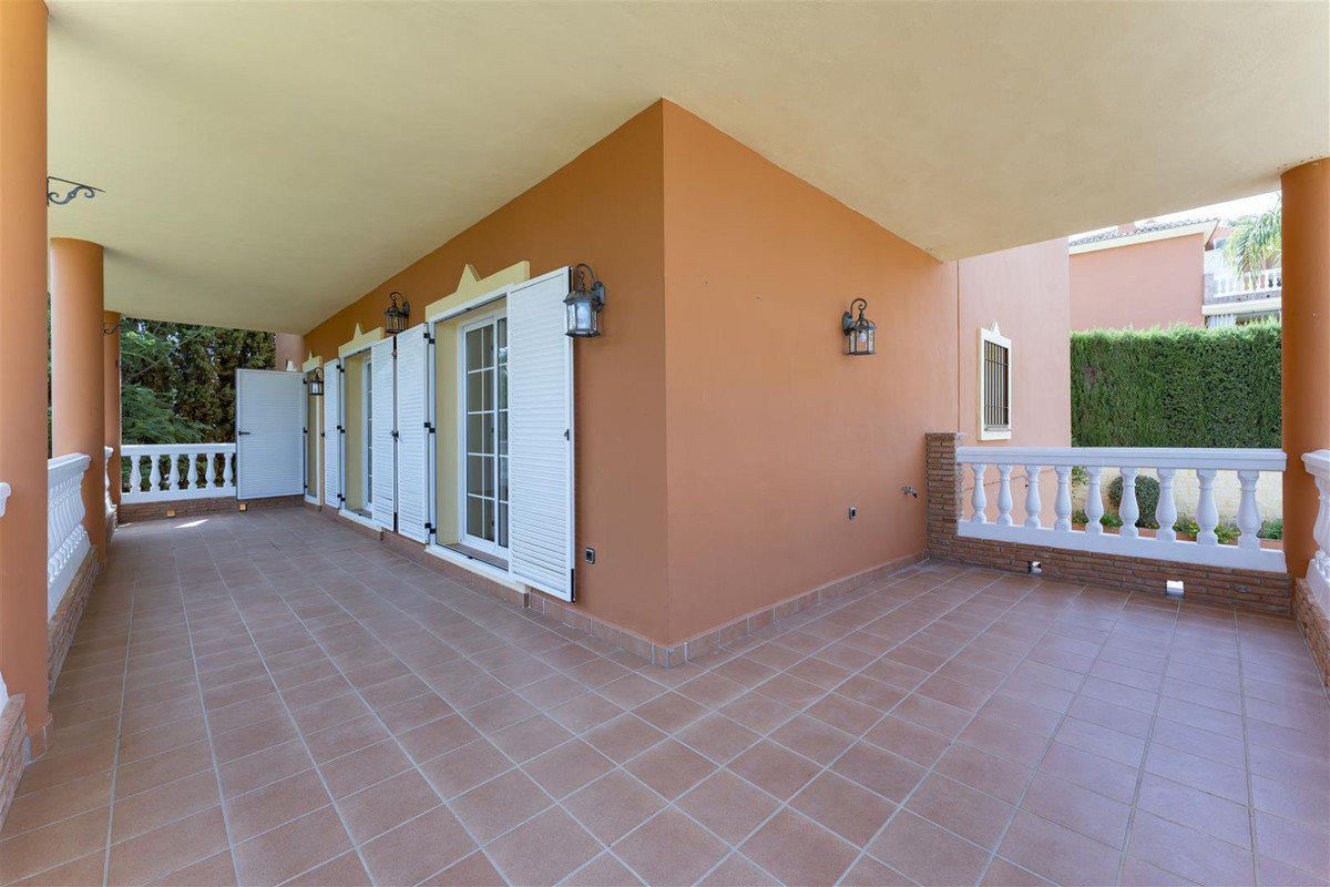 Hus in Alhaurín el Grande R3908914 17