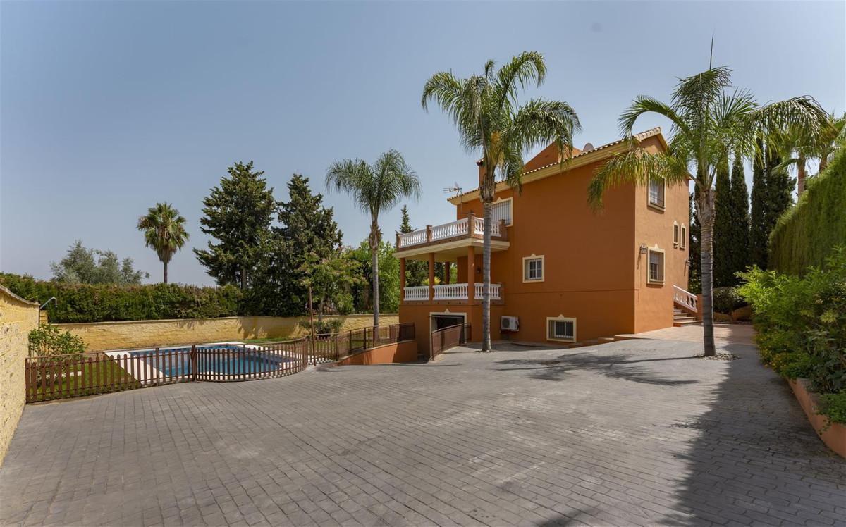 Hus in Alhaurín el Grande R3908914 2