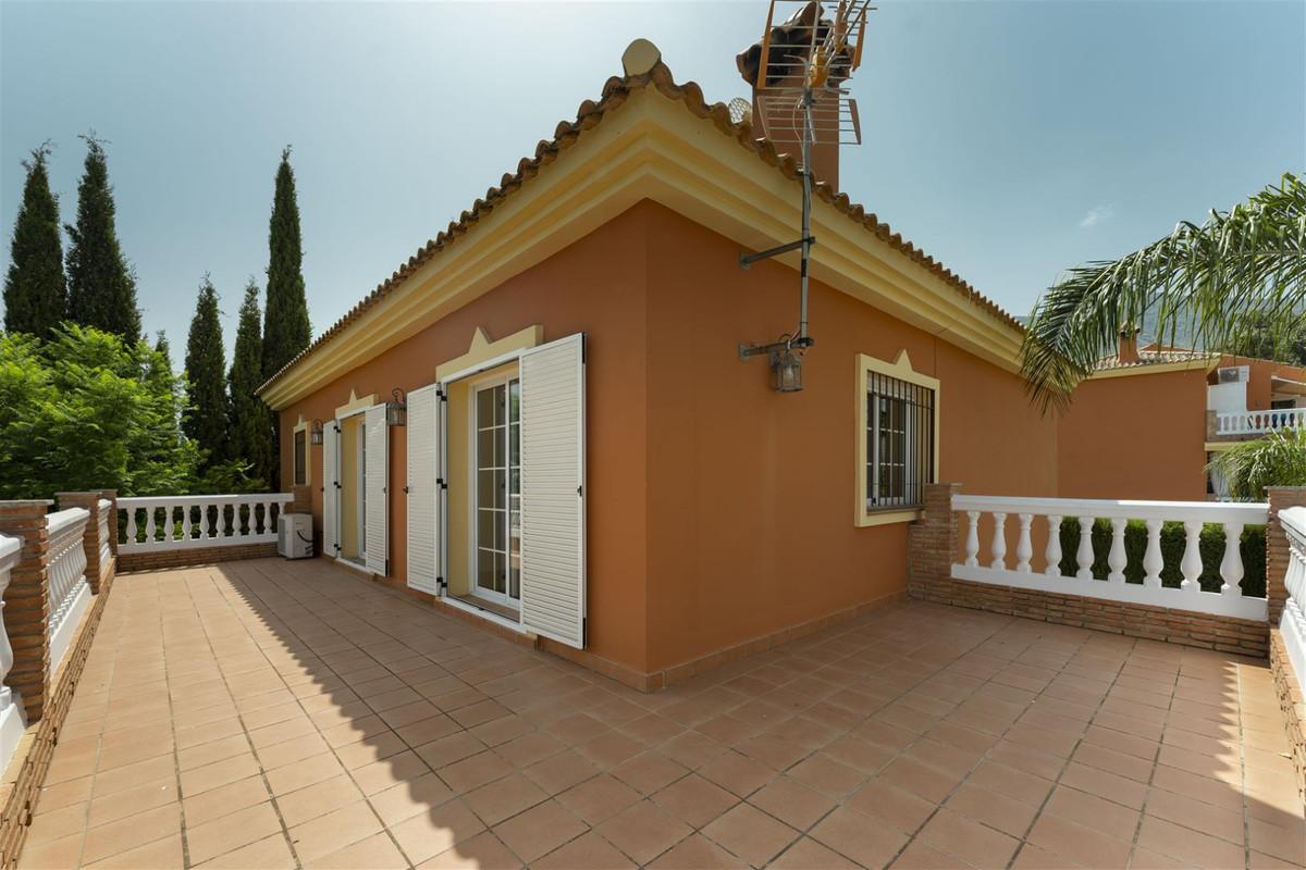 Hus in Alhaurín el Grande R3908914 36