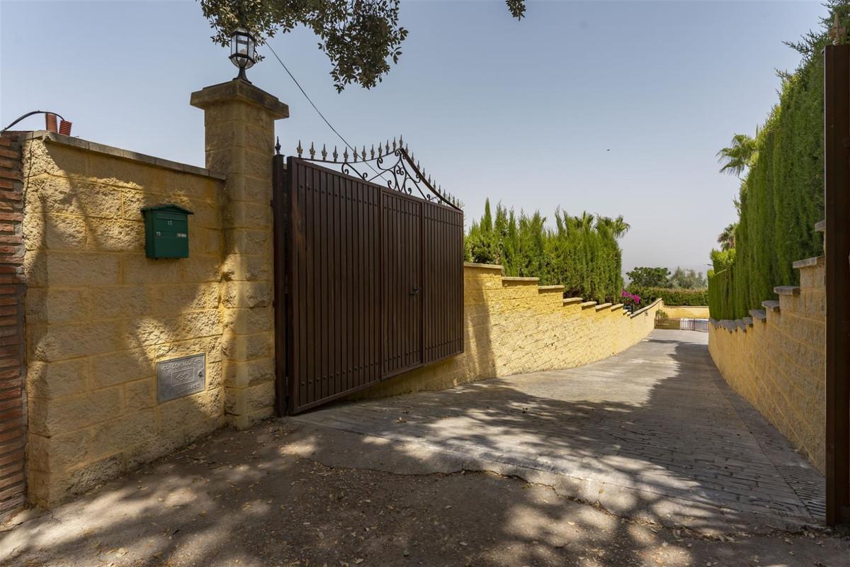 Hus in Alhaurín el Grande R3908914 45