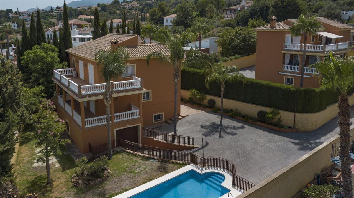 Hus in Alhaurín el Grande R3908914 47