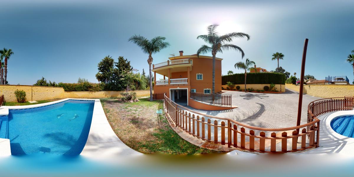 Hus in Alhaurín el Grande R3908914 48