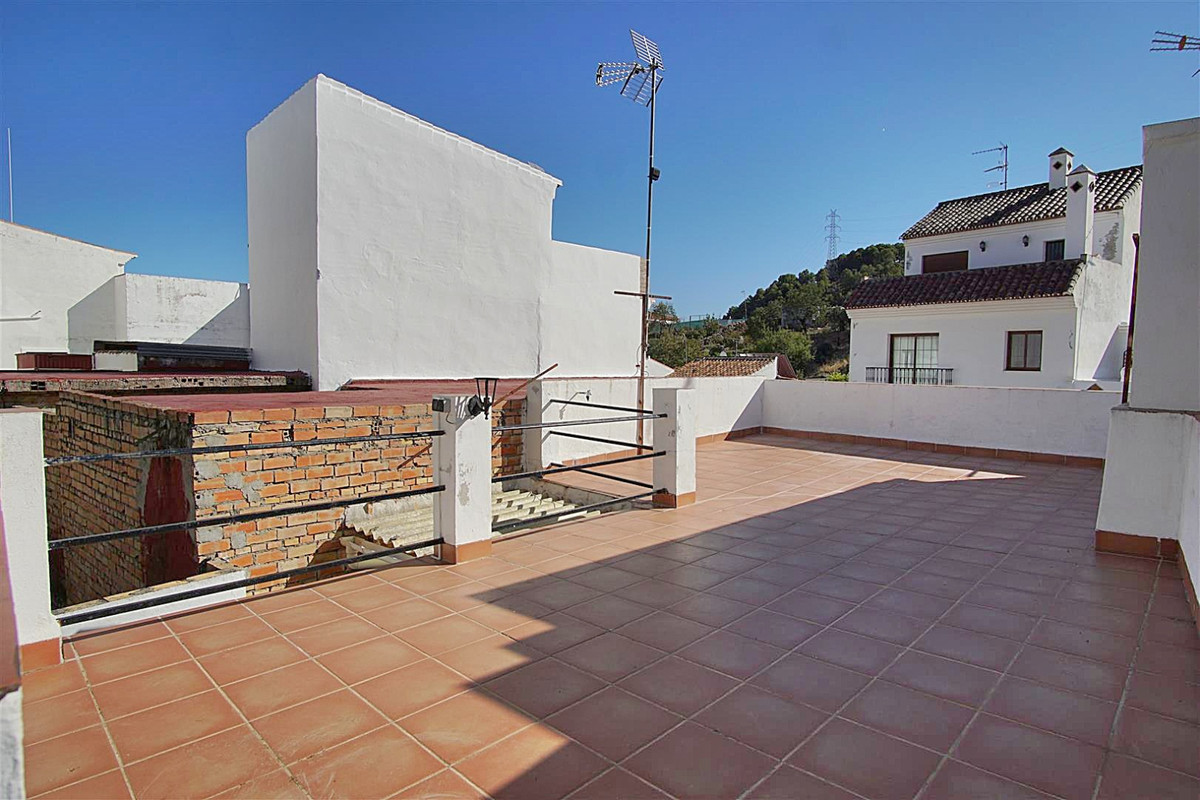 Townhouse for sale in Monda