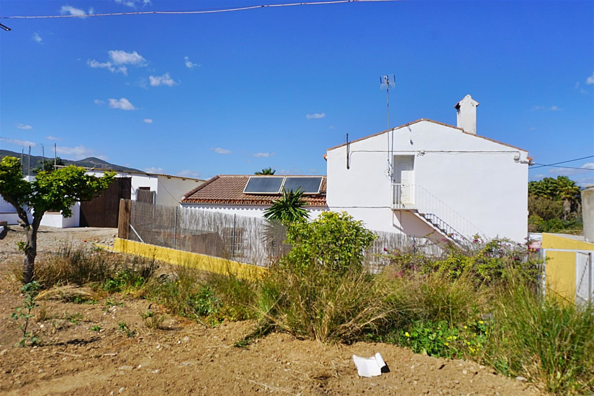 House in Alhaurín de la Torre R3375700 17