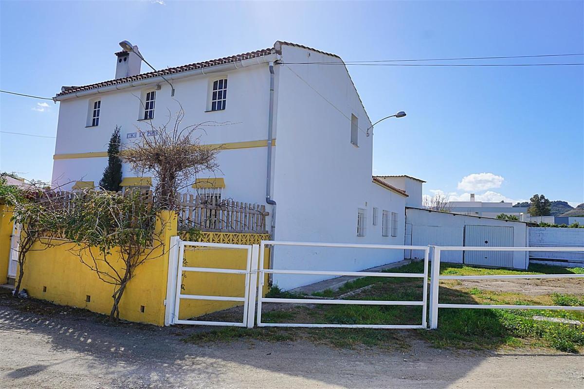 House in Alhaurín de la Torre R3375700 18