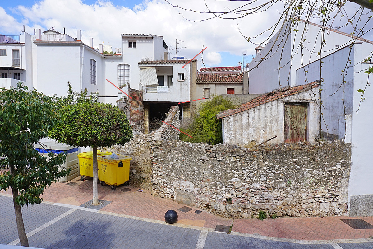 Townhouse, Terraced  for sale    en Monda