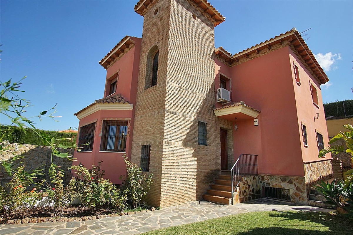 House in Alhaurín de la Torre R3523450 1