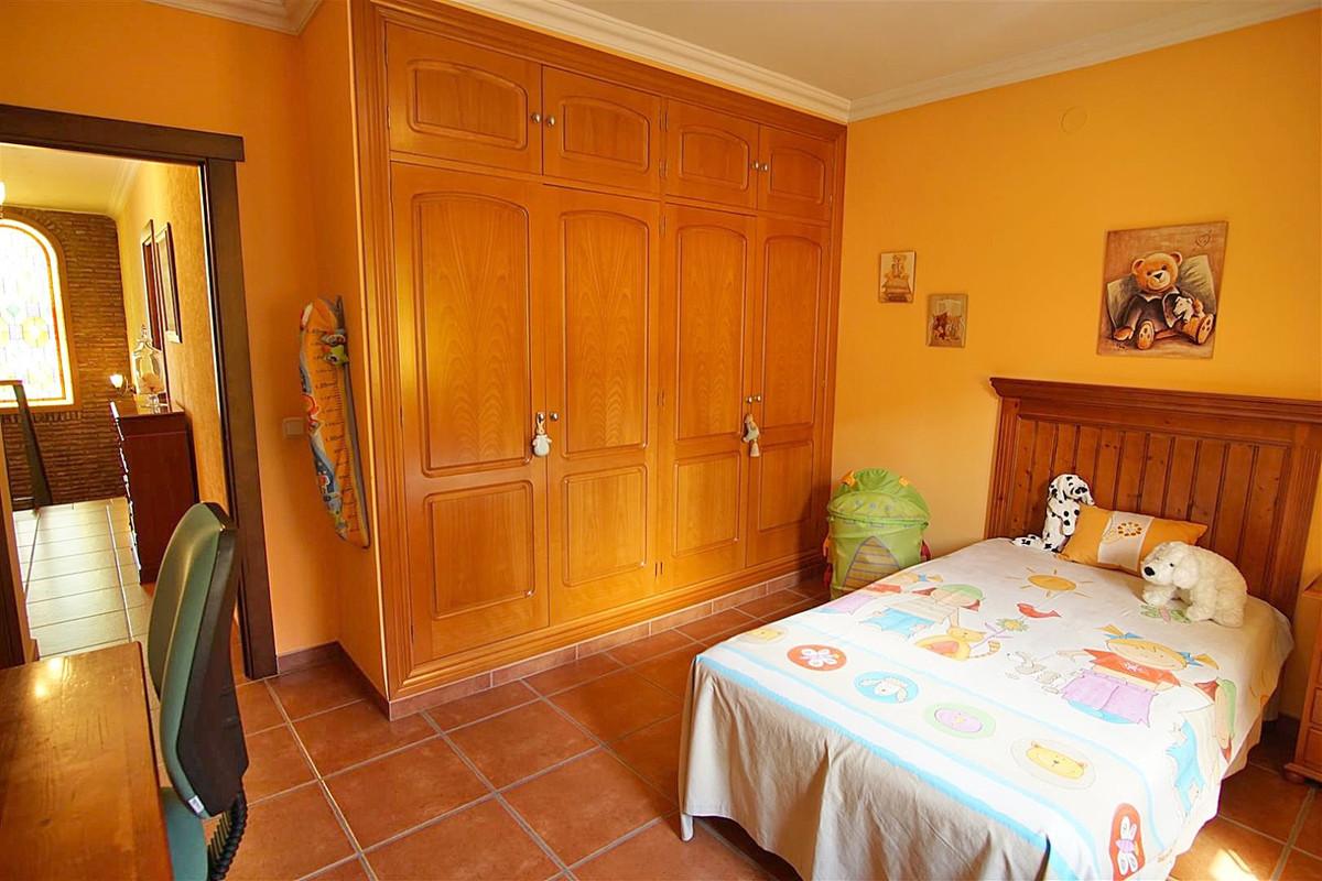 House in Alhaurín de la Torre R3523450 27