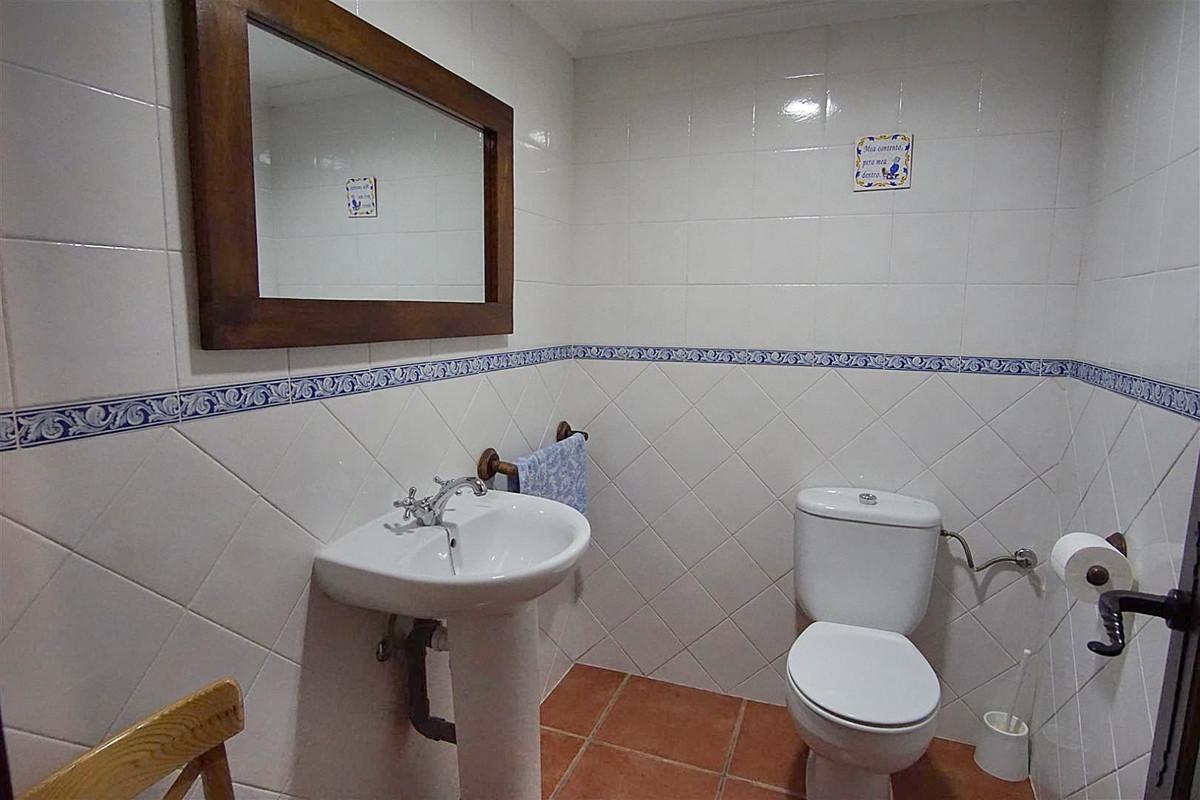 House in Alhaurín de la Torre R3523450 34