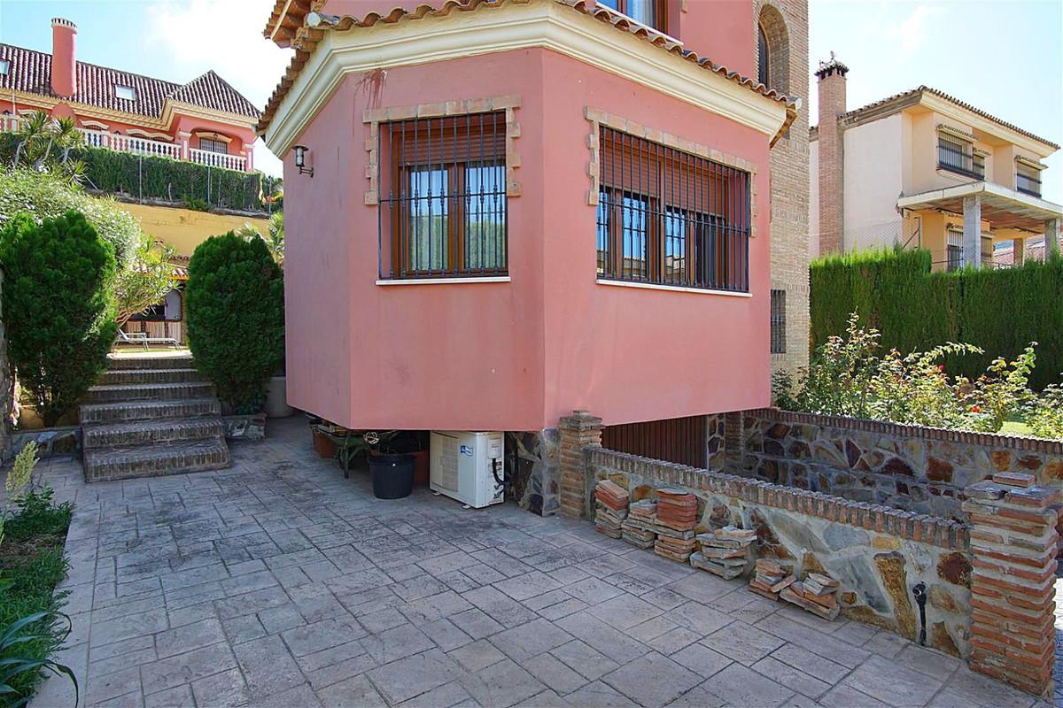 House in Alhaurín de la Torre R3523450 35