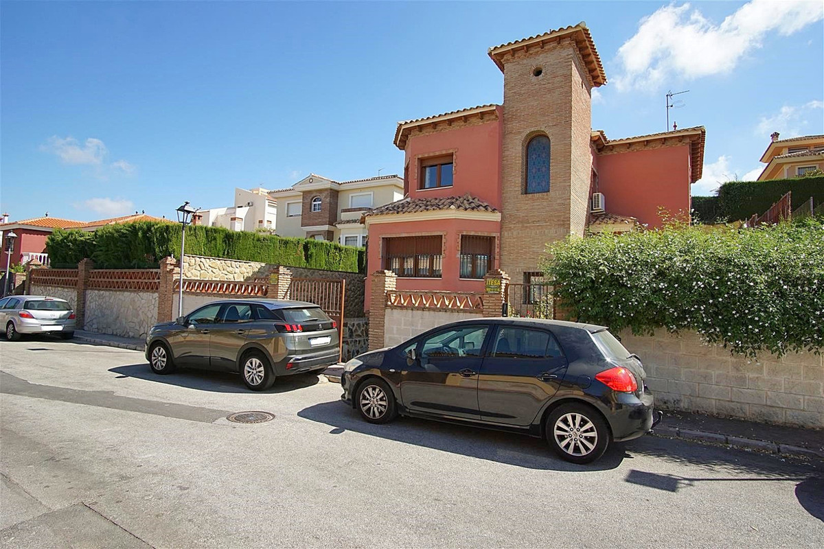 House in Alhaurín de la Torre R3523450 38