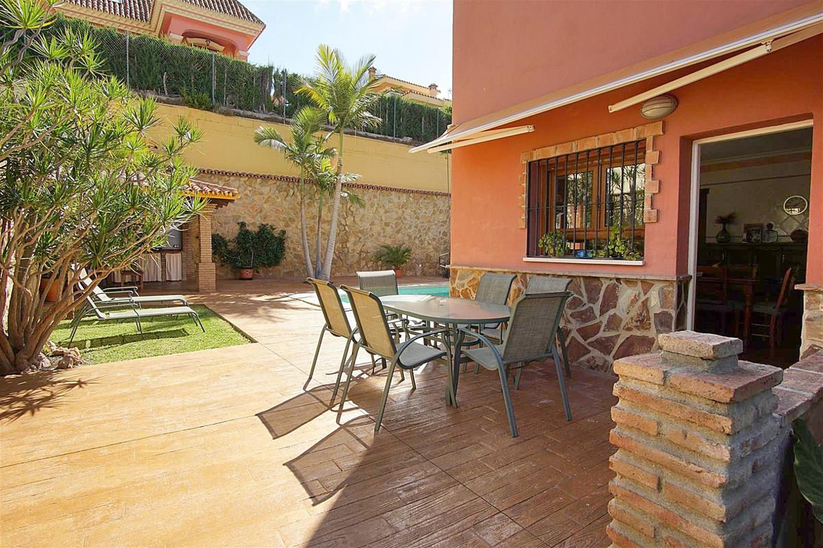 House in Alhaurín de la Torre R3523450 7