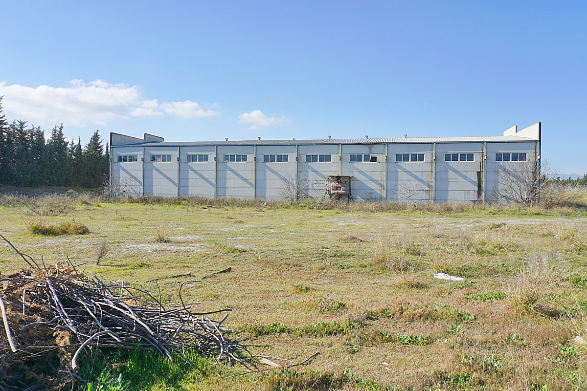 Warehouse for sale in Coín R3367306