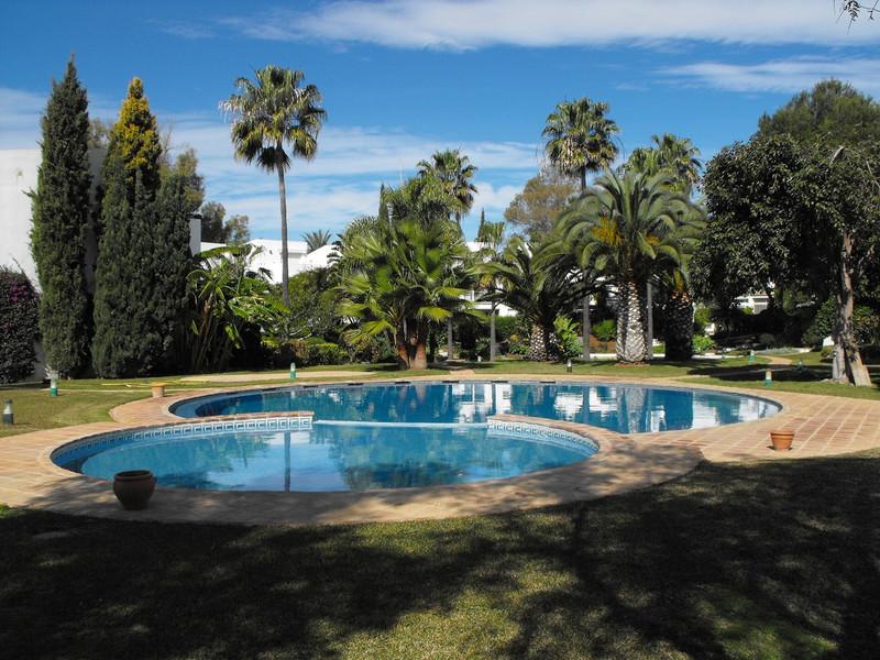 Immobilien Guadalmina Baja 1